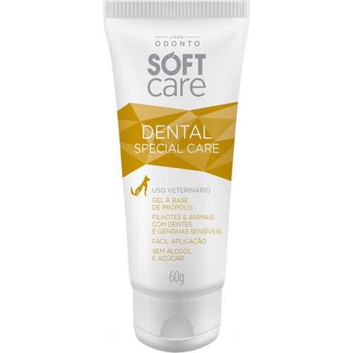 Soft Care Gel Dental Special Care