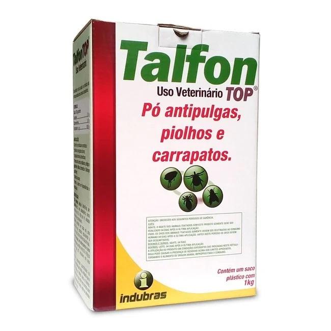 Talfon Top Caixa 1 kg