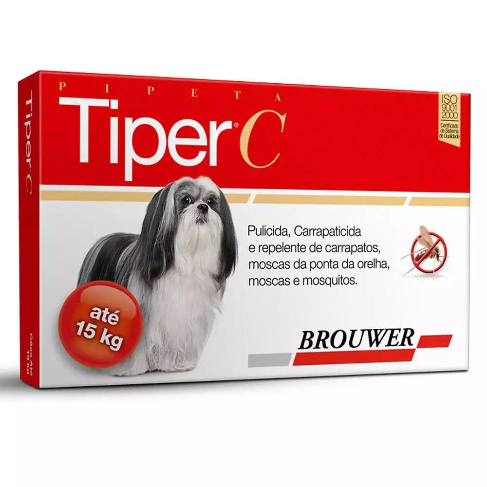 Tiper C Cães