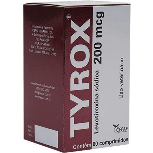 Tyrox