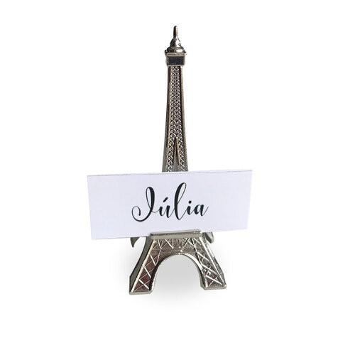 Marcador de lugar Torre Eiffel