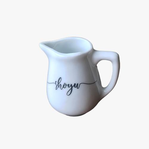 Mini jarra para Shoyu