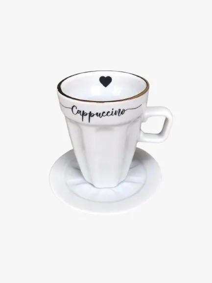 Xicara Cappuccino