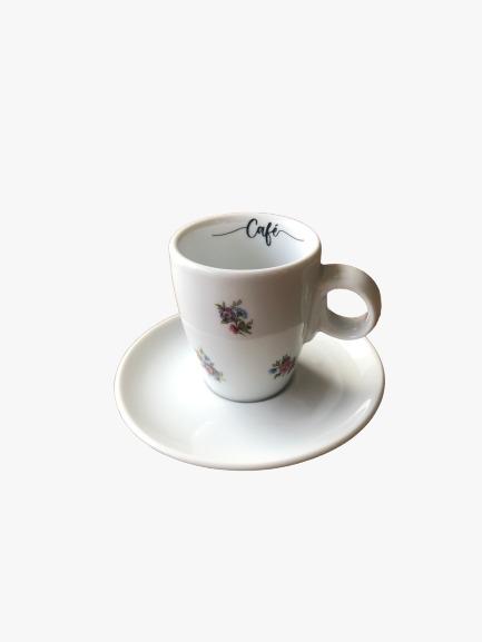 Xicara para café Cecy