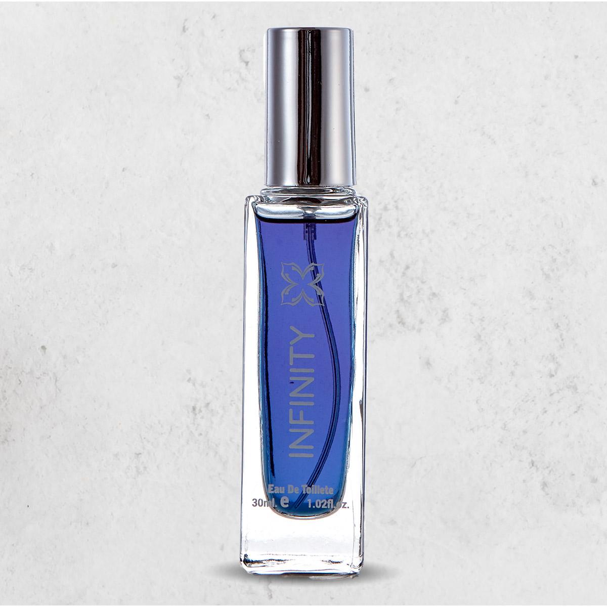 Essenciart Infinity Perfume Masculino Importado Edt 30ml