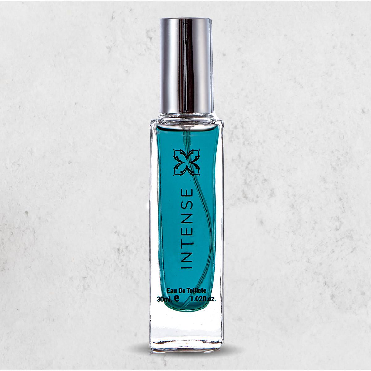 Essenciart Intense Perfume Masculino Importado Edt 30ml