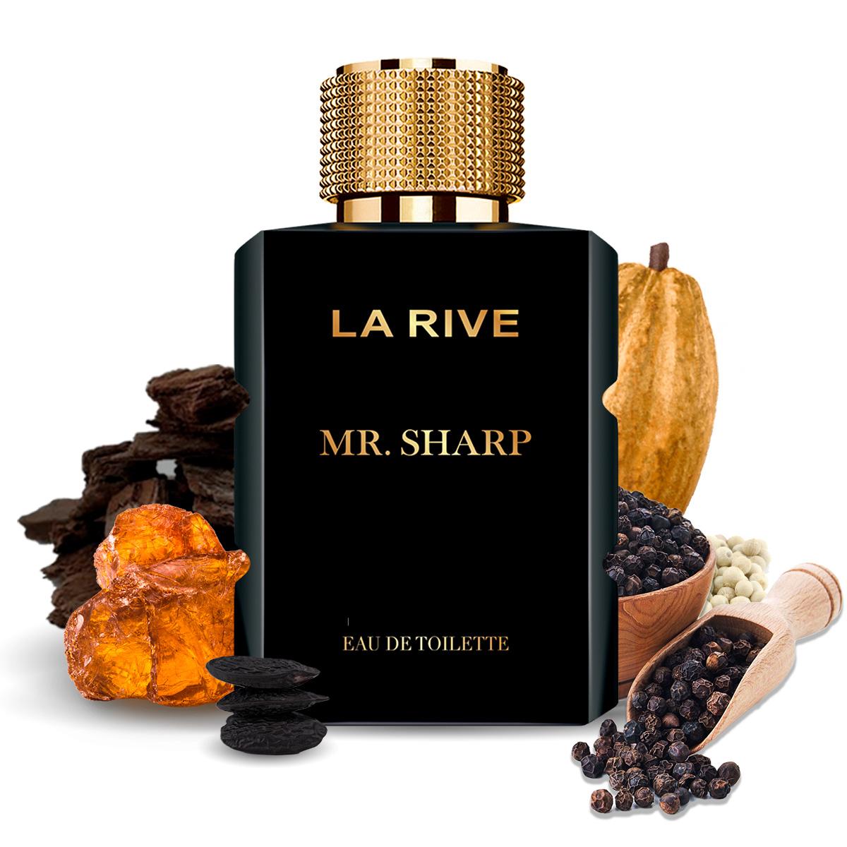Kit 12 Perfumes Importados La Rive Atacado Mais Vendidos