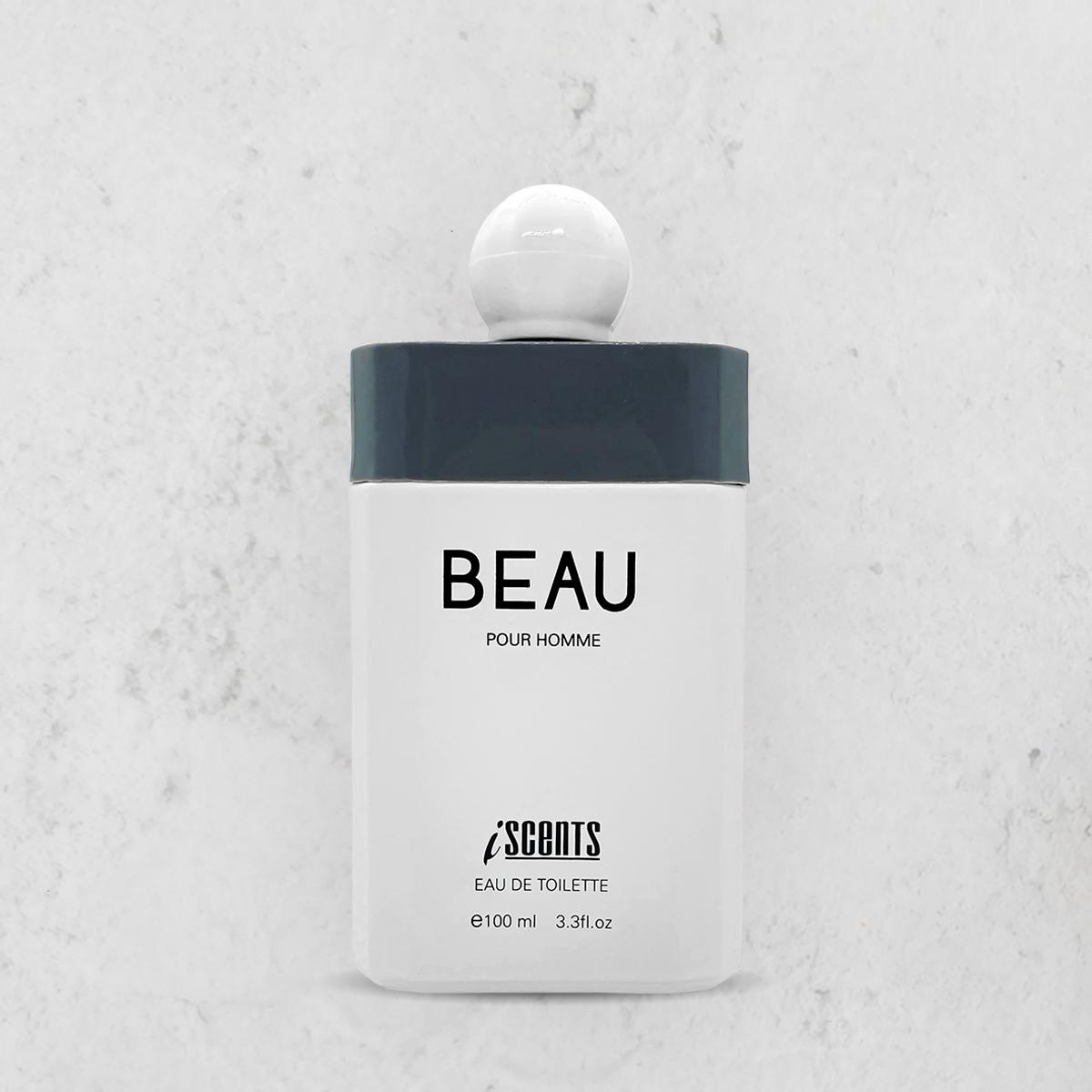 Perfume Beau edt Masculino 100ml - I Scents