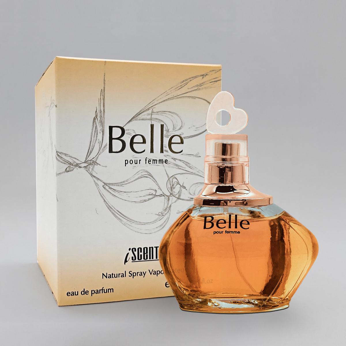 Perfume Belle Feminino Edp 100ml - I Scents