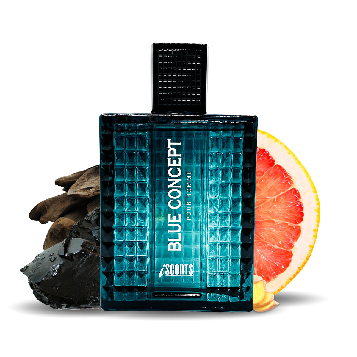 Perfume Blue Concept masculino edt 100 ml I Scents