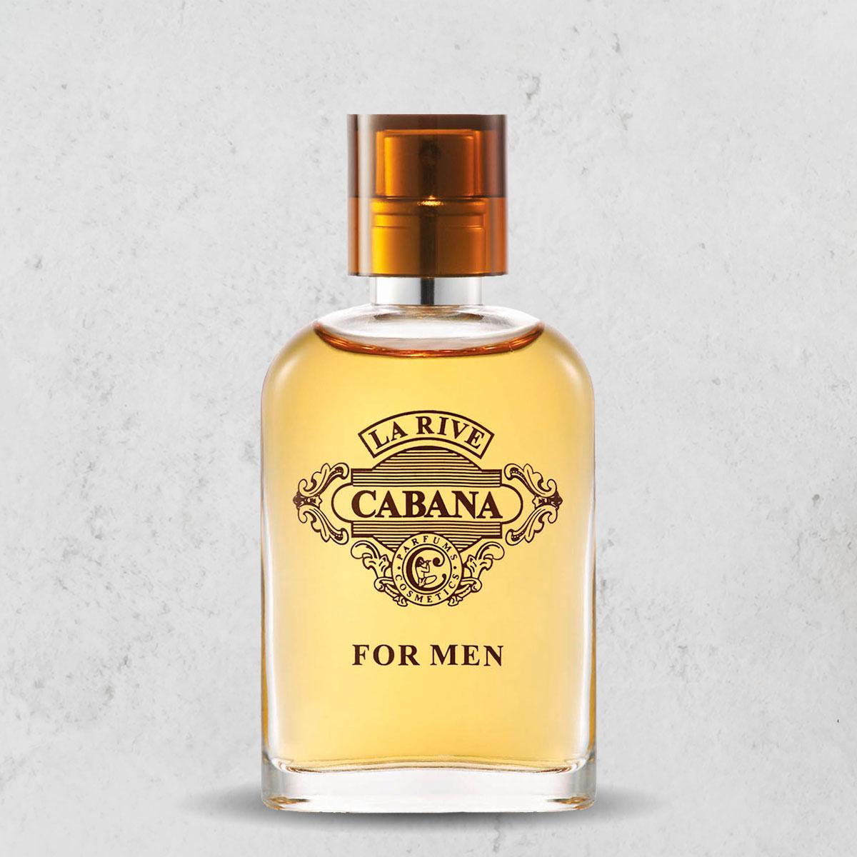 Perfume Cabana edt Masculino 30ml La Rive