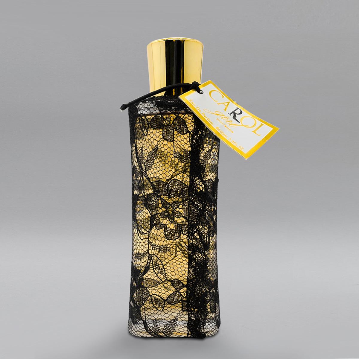Perfume Carol Girl Feminino Eau De Parfum 100 Ml - I Scents