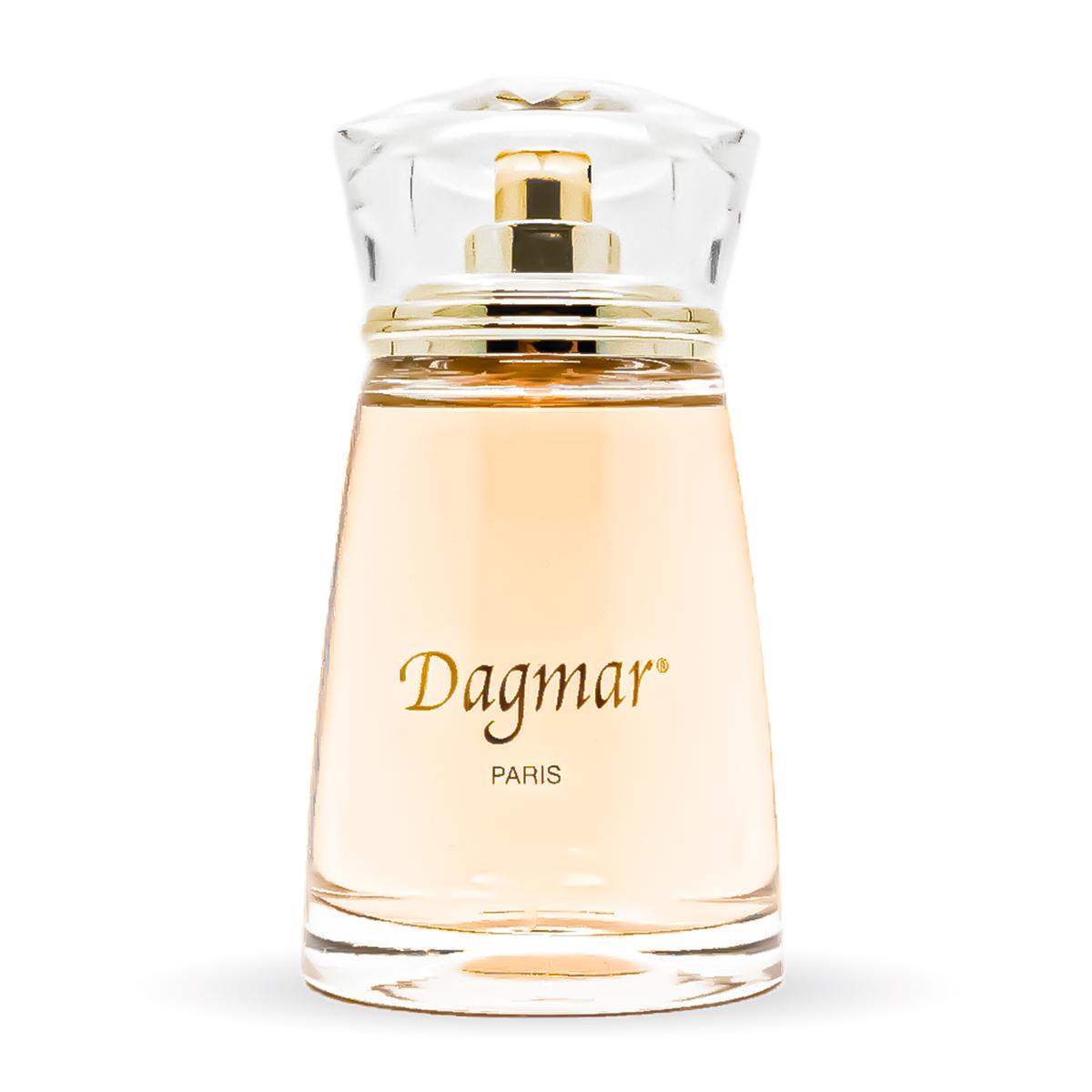 Perfume Dagmar Feminino Edp 100ml Paris Bleu