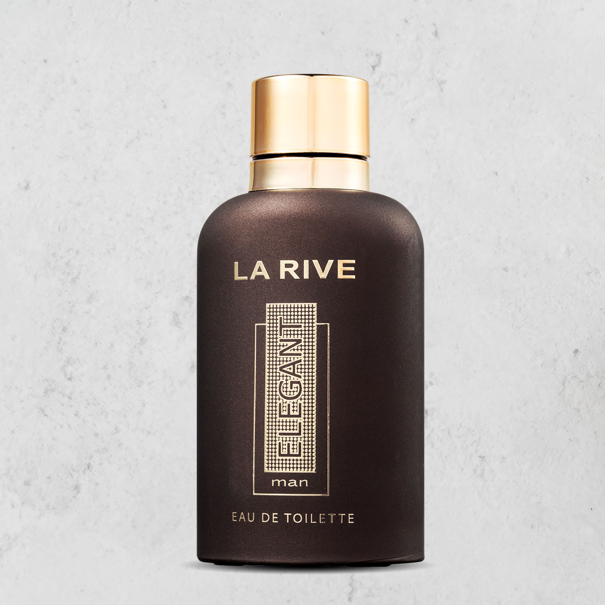 Perfume Elegant Man Masculino Edt 90ml La Rive
