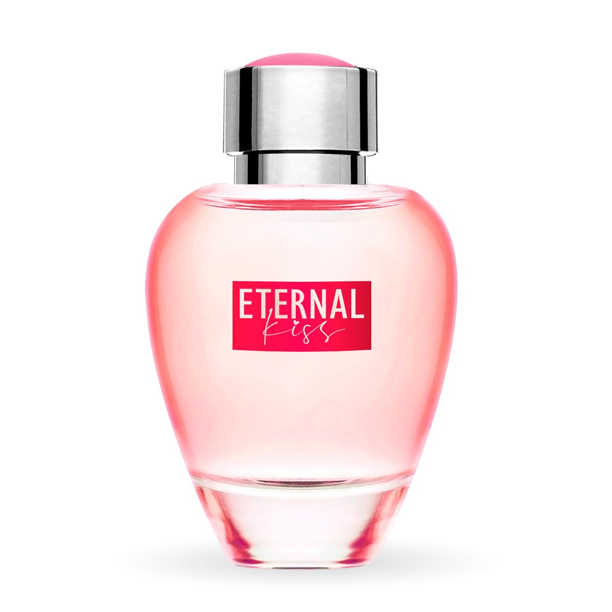 Perfume Eternal Kiss Feminino Edp 90ml La Rive