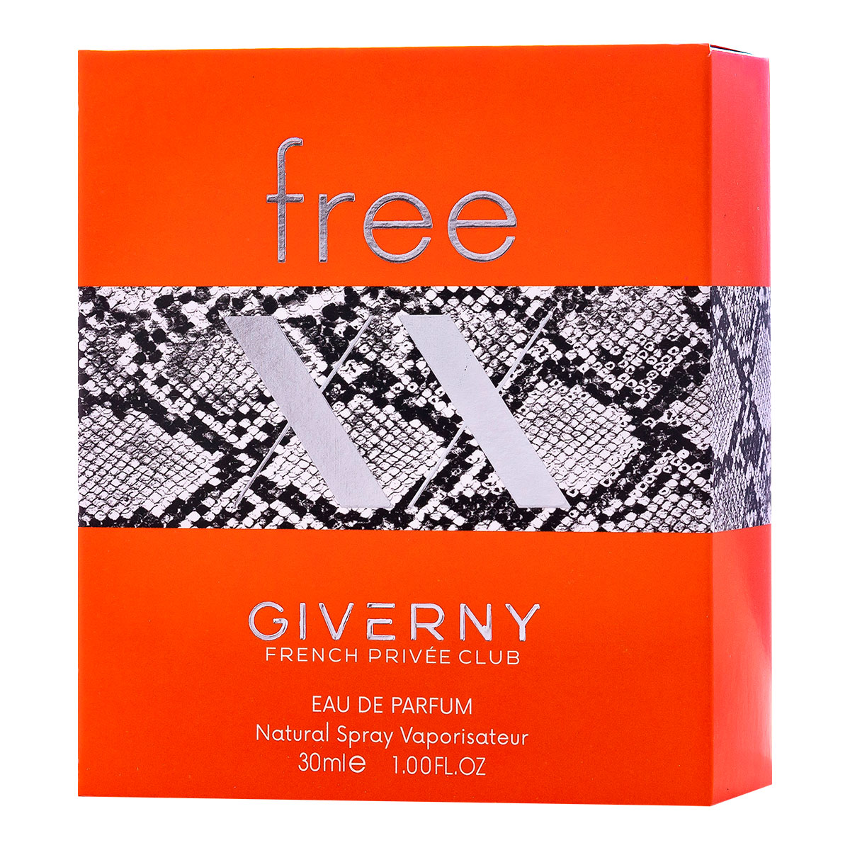 Perfume Free XX Sapatinho Feminino EDP 30ml Giverny  - Mercari Perfumes
