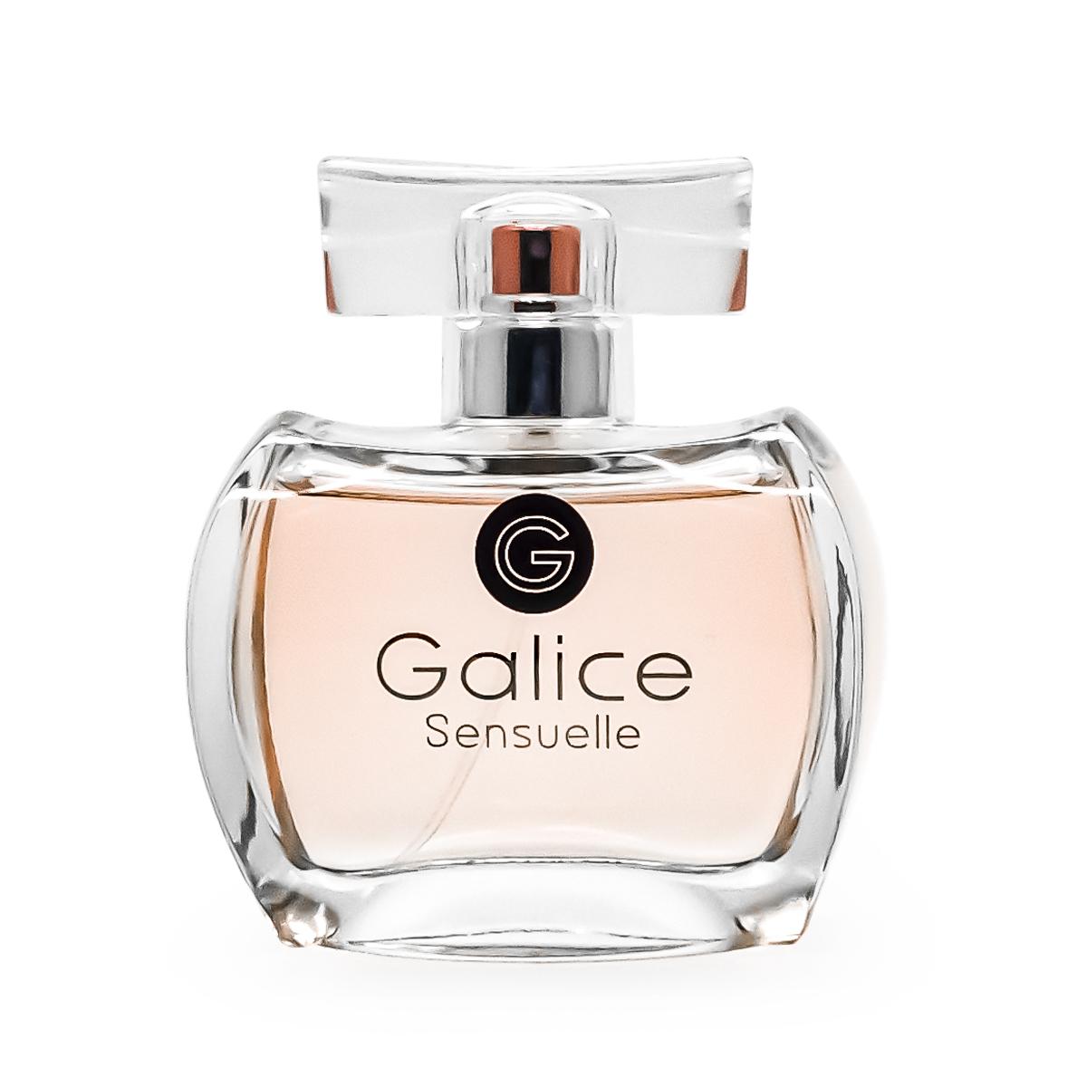 Perfume Galice Sensuelle Feminino Edp 100ml Paris Bleu