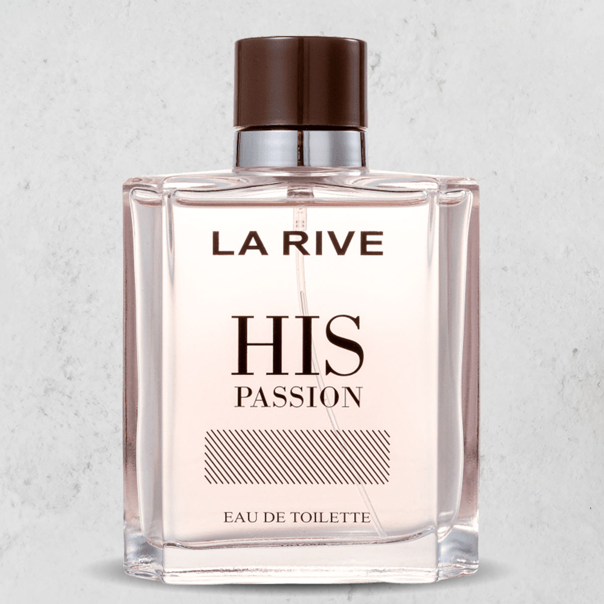 Perfume His Passion EDT Masculino 100ml La Rive