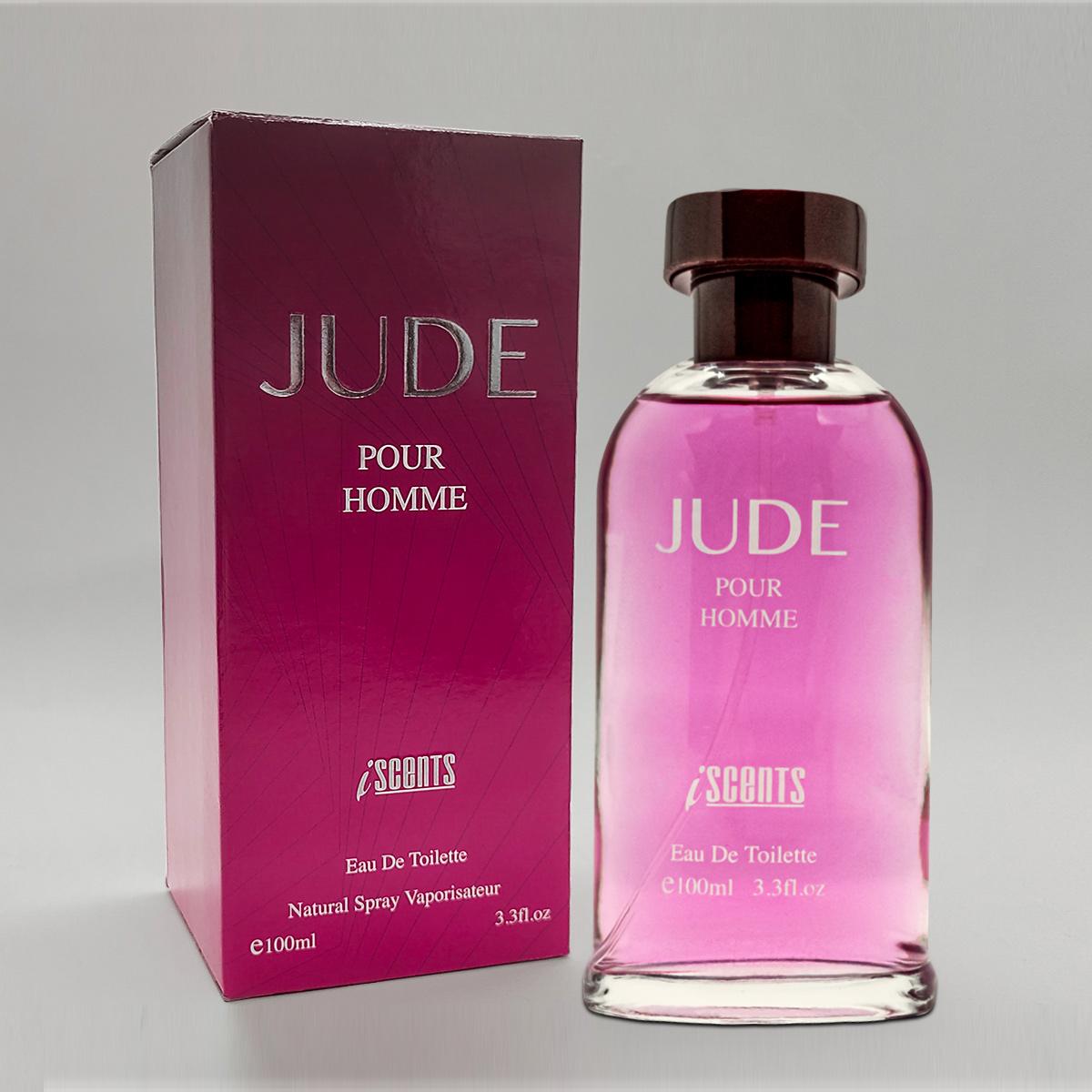 Perfume Jude Masculino EDT 100ml I Scents