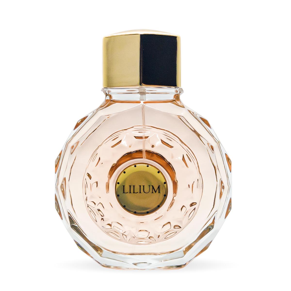Perfume Lilium Feminino Edp 100ml Paris Bleu
