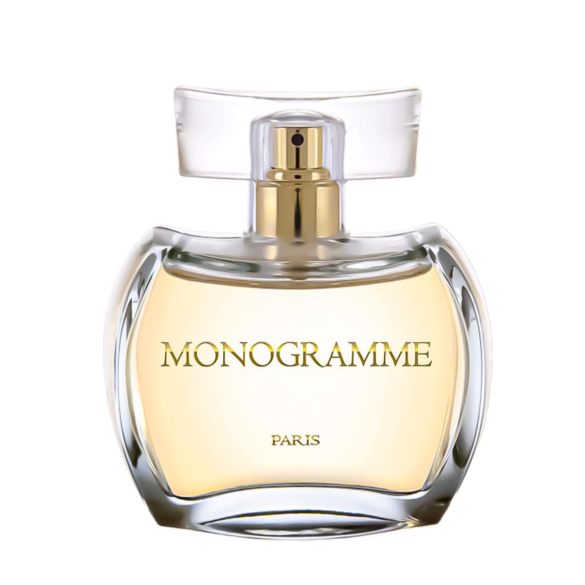 Perfume Monogramme 100ml Feminino Edp Paris Bleu
