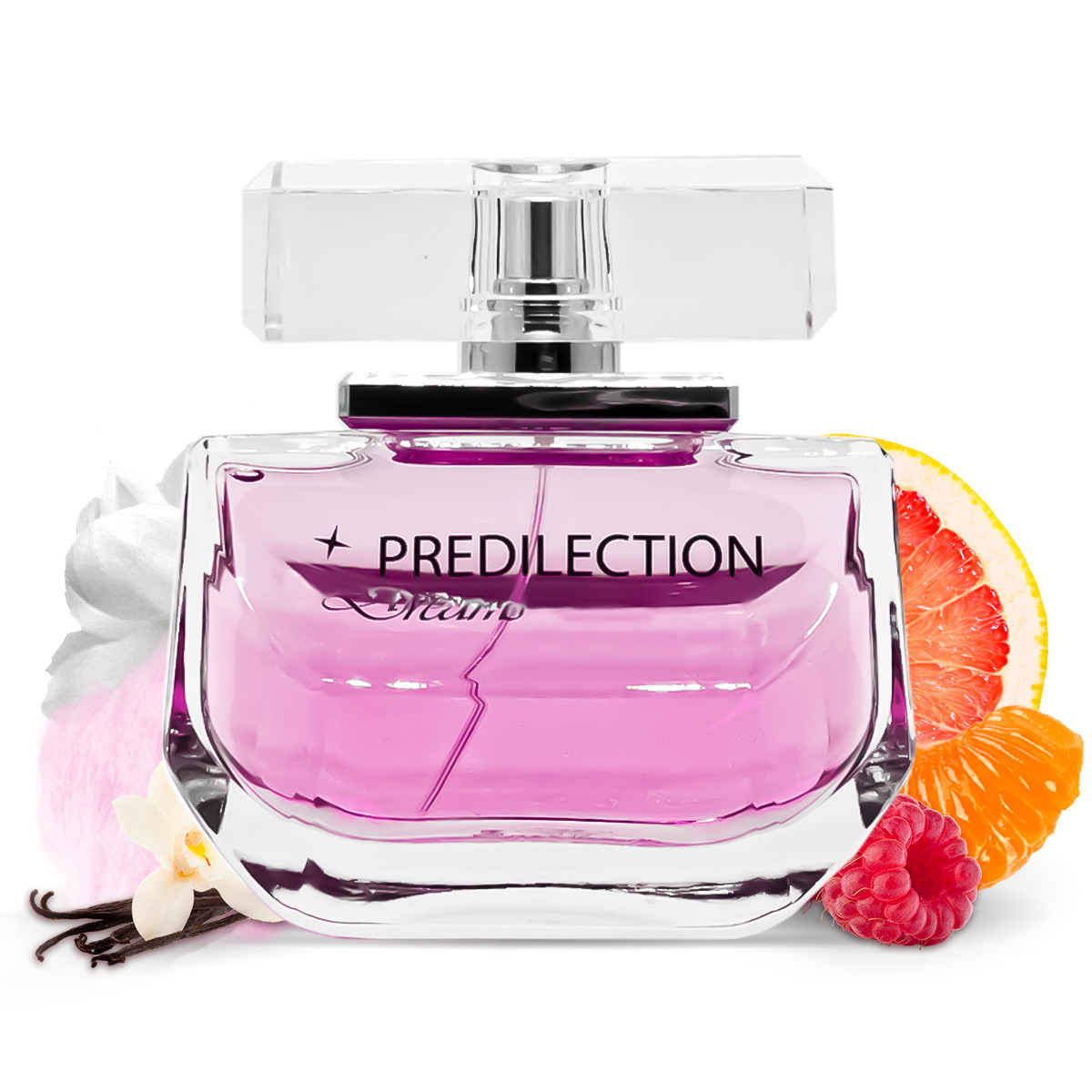 Perfume Predilection Dreams Feminino Edp 100ml Paris Bleu