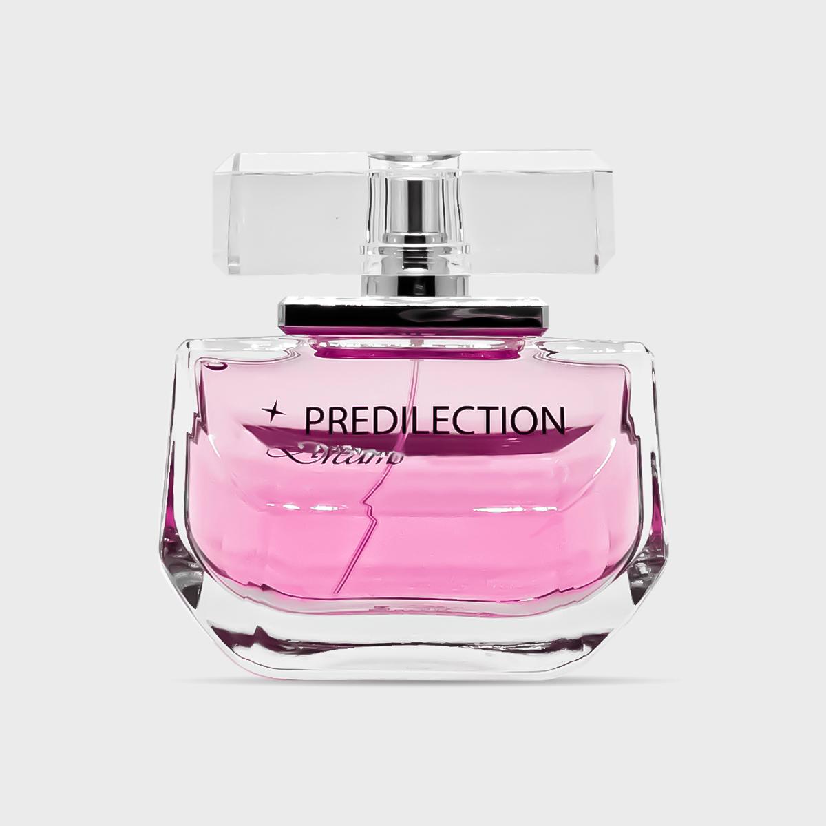 Perfume Predilection Dreams Feminino Edp 100ml Paris Bleu