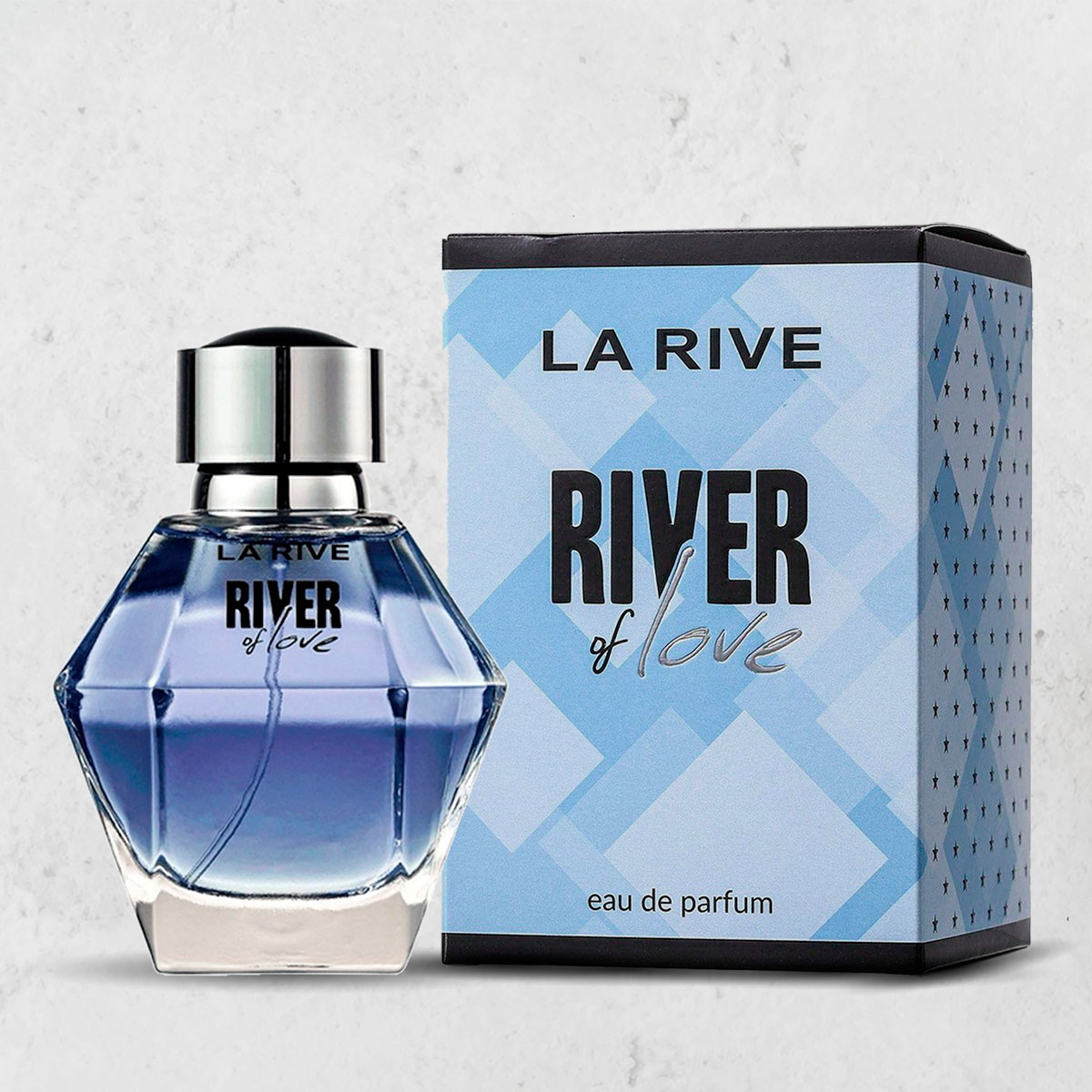 Perfume River Of Love Feminino Edp 100ml La Rive