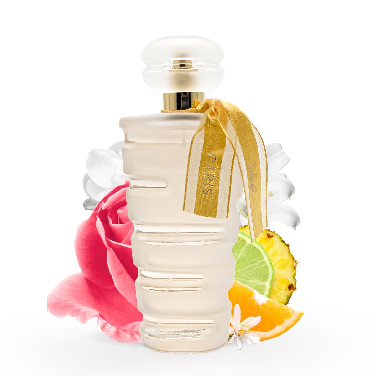 Perfume Solara Feminino Edp 100ml - Lomani