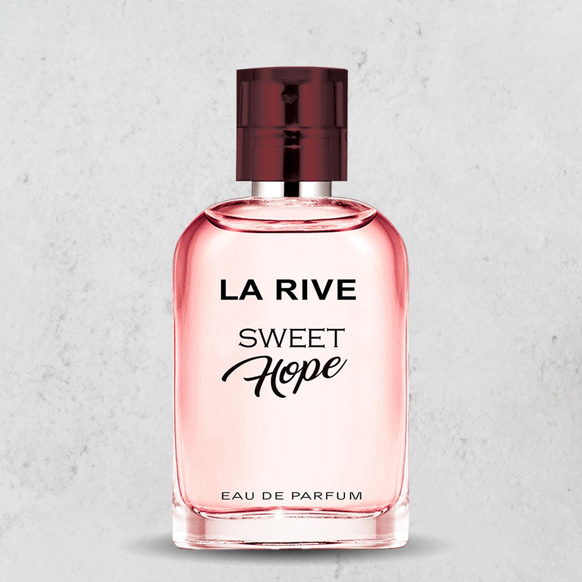 Perfume Sweet Hope Feminino Edt 30ml  La Rive