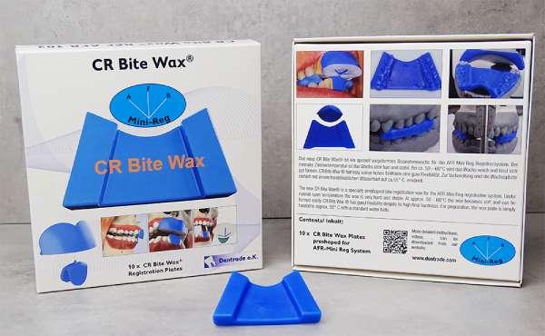 AFR102 – CR Bite Wax