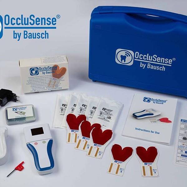 Sistema OccluSense by Bausch