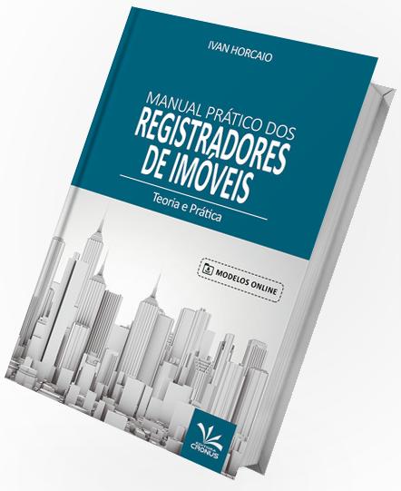 Manual Prático dos Registradores de Imóveis