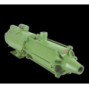 Bomba multi-estágio 2,0cv 4 estágios ME 1420V Trifásico Schneider