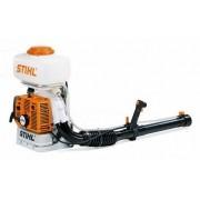 Pulverizador costal SR420 STIHL motorizado