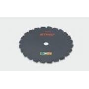 Serra circular STIHL 200mm 22 dentes especial FS 160 FS 220 FS 290 furo 20mm
