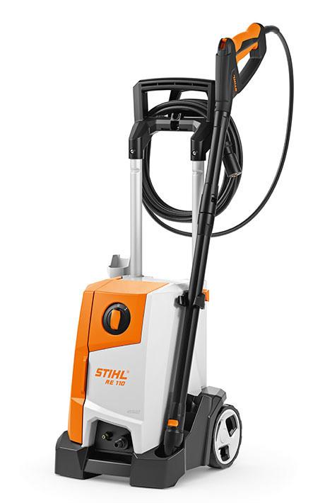Lavadora de alta pressão RE 110 220V STIHL