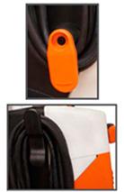 Lavadora de alta pressão RE 95 STIHL 127V