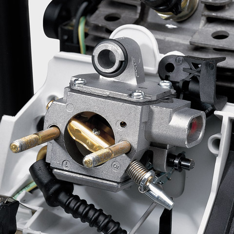 Motosserra MS260  STIHL com sabre 40cm Rollomatic