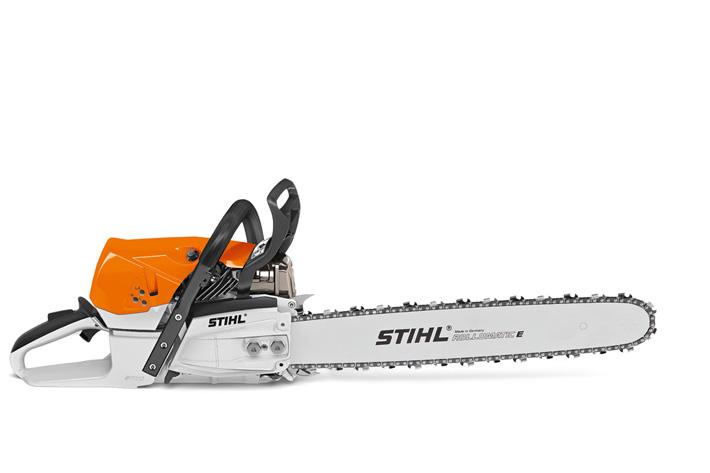 Motosserra MS 462 STIHL com sabre 63cm Duromatic