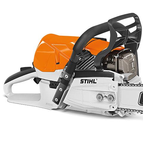 Motosserra MS 651 STIHL com sabre 63cm Duromatic