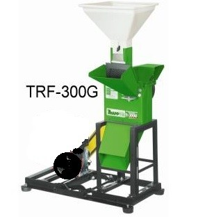 TRITUR.TRF-300G S/MOTOR C/ BASE LATERAL TRAPP