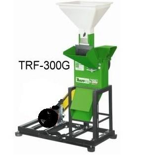 TRITUR.TRF-300G S/MOTOR C/BASE MOTOR GASOLINA TRAPP