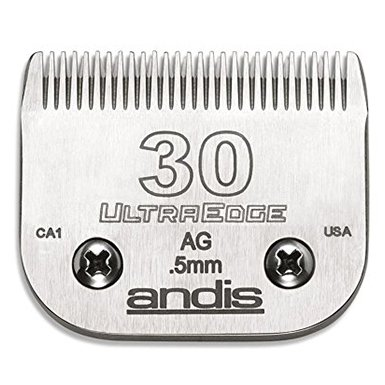Lâmina Andis Ultraedge 30 - 0,5mm