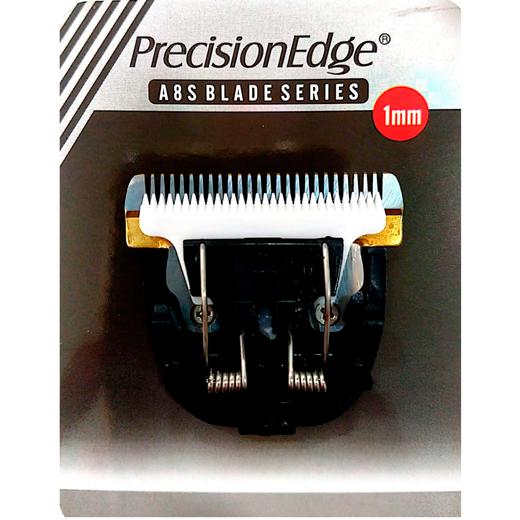 Lâmina Precision Edge 1mm A8s