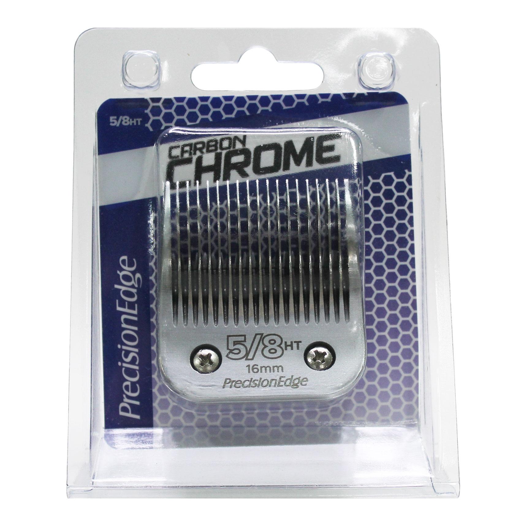 Lâmina Precision Edge Carbon Chrome 5/8 - 16mm
