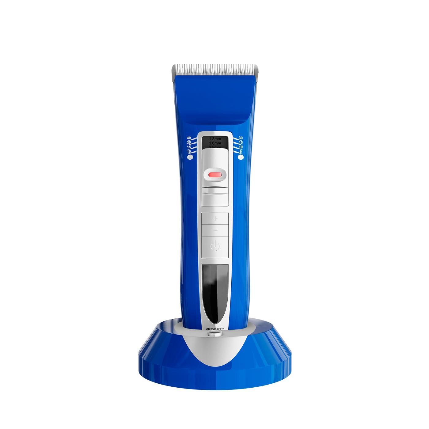 Máquina de Tosa PRO6 Bivolt Propetz Azul