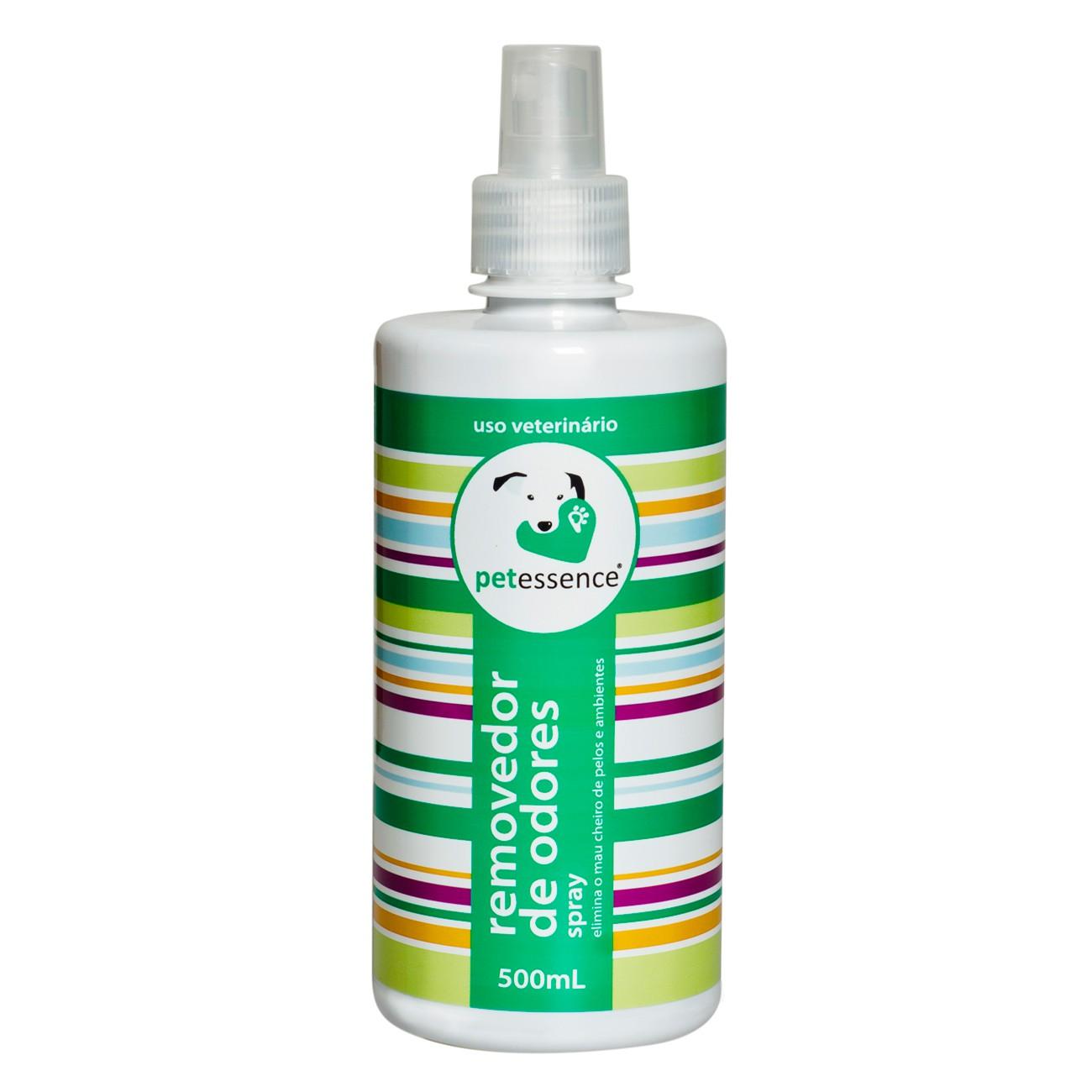 Removedor de Odores Spray 500ml PetEssence