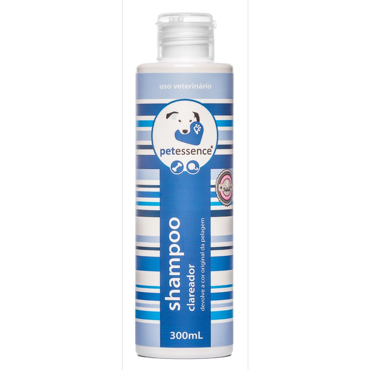 Shampoo Clareador 300ml PetEssence
