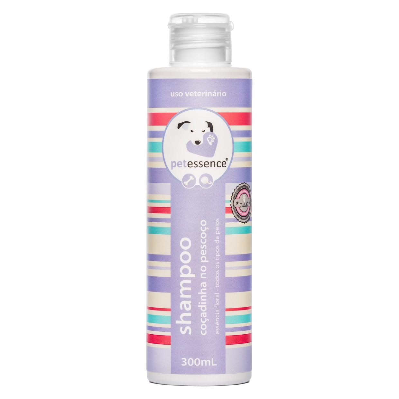 Shampoo Coçadinha no Pescoço 300ml PetEssence